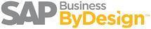 SAP Business ByDesign logo (from web)